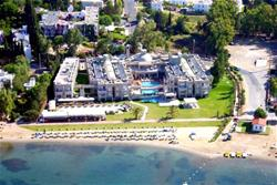 Ambrosia Hotel Beach Spa