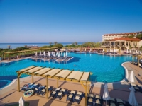 Asteria Sorgun Resort, Side
