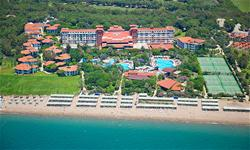 Belconti Resort Hotel, Belek