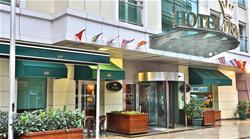 Boutique Princess Hotel, İstanbul