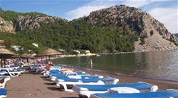 Calipso Beach Turunç, Marmaris