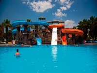 Club Mega Saray, Belek