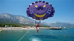 Crystal Flora Beach Resort, Kemer