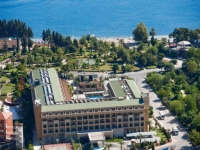 Crystal Hotels De Luxe Resort Spa, Kemer