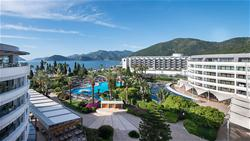 D Resort Grand Azur, Marmaris