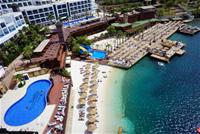 Delta Beach Resort, Bodrum