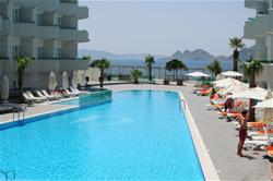 Dragut Point South Hotel, Bodrum