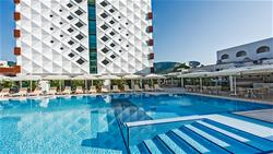 Elite World Hotel Marmaris, Marmaris