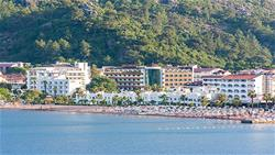 Elite World Hotel Marmaris