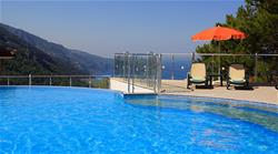 Golden Life Heights Deluxe Suite Hotel, Fethiye