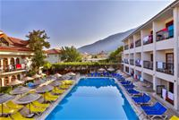 Golden Life Resort Hotel Spa, Fethiye