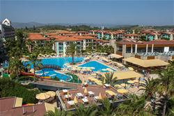 Gypsophila Holiday Village, Alanya