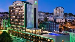 Holiday Inn Antalya Lara, Lara