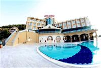 Hotel Lidya Sardes Thermal Spa, Salihli