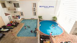 Hotelus Royal Hotel, Marmaris