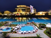 Ilıca Hotel Spa Wellness Thermal Resort, Çeşme