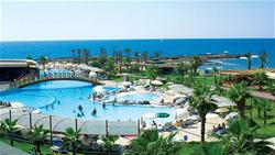 İncekum Beach Resort, Alanya