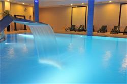 Korel Thermal Resort Clinic Spa, Afyon