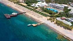 Latanya Beach Resort, Bodrum