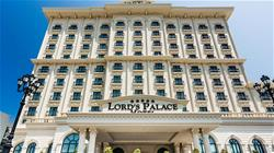 Lord s Palace Hotel Spa Casino, Kıbrıs