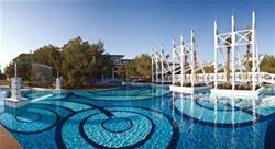 Lykia World Links Golf Otel, Belek