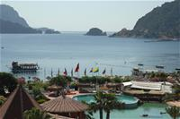 Martı Resort, Marmaris