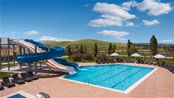May Thermal Resort Spa, Afyon