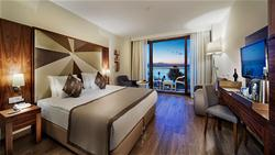 Nirvana Lagoon Villas Suites Spa, Kemer