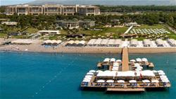 Regnum Carya Golf Spa Resort, Belek