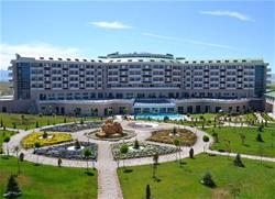 Safran Thermal Resort, Afyon