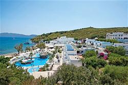 Salmakis Resort Spa, Bodrum
