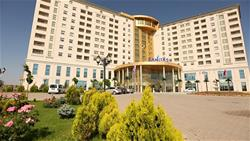 Sanitas Thermal Suites Hotel, Nevşehir