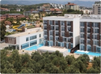 Sentido Golden Bay Hotels Resort, Alanya