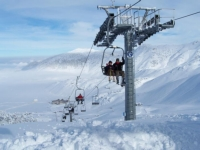 Sirene Davras Mountain Sport Resort, Davras