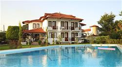 Sunshine Boutique Hotel, Dalyan