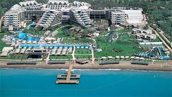 Susesi Luxury Resort HotelBelek