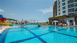The Lumos Deluxe Resort Hotel Spa, Alanya