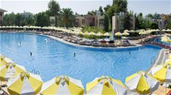 Von Club Golden Beach, Side
